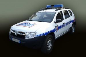 2014-11-23 - Dacia Police Municipale