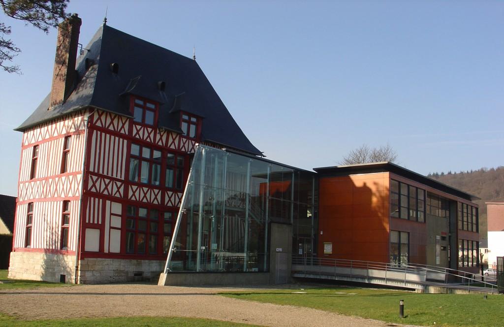 Bibliothèque NDB 2