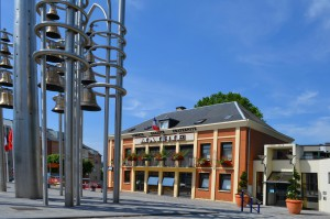 La Mairie et Ars Sonora