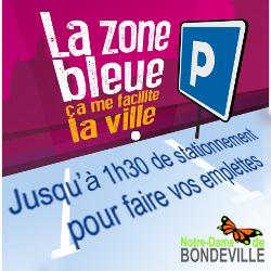 zonebleue