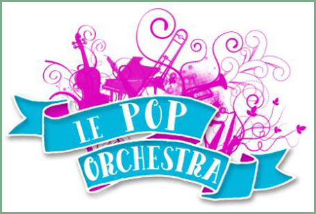 pop orchestra