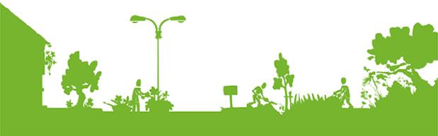Espaces verts ville de notre dame de bondeville for Association entretien espaces verts