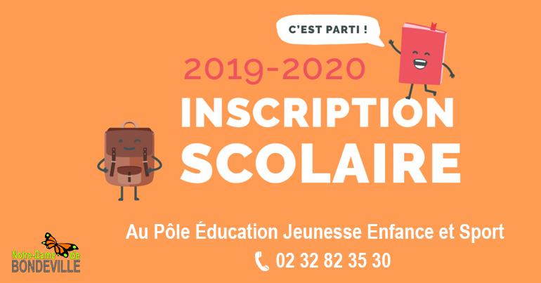 inscriptions_scolaire